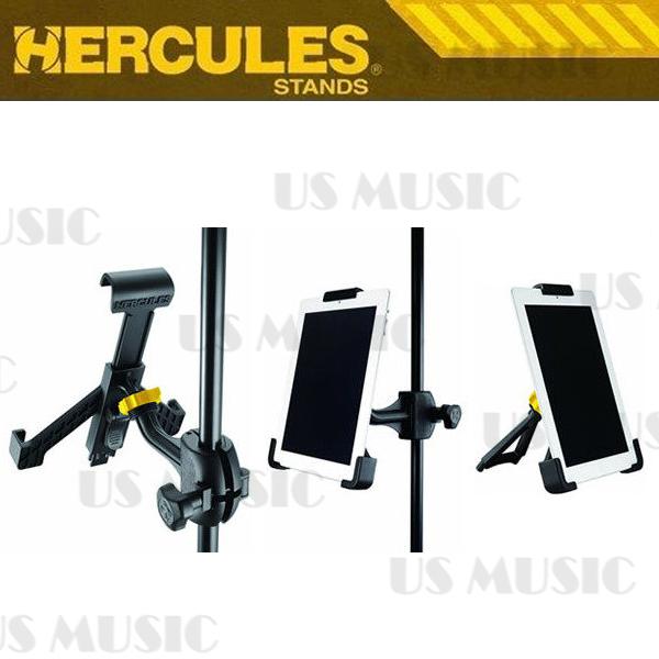 """【非凡樂器】『HERCULES 海克力斯 HA300 HA-300』平板電腦專用架 可適用於8.9""""~10.1""""的平板電腦"""