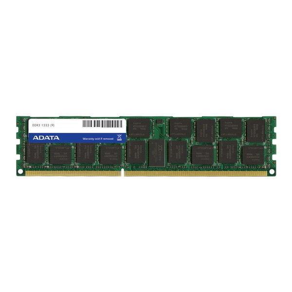 *╯新風尚潮流╭*威剛伺服器記憶體 2G DDR3-1600 ECC REG 公司貨 終身保固 AD3R1600C2G11