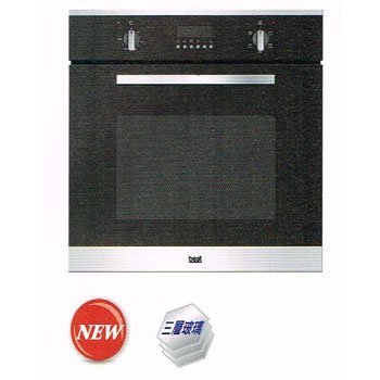 (YOYA)世磊☆義大利BEST☆OV-351☆嵌入式烤箱☆三層防燙玻璃☆免運費☆來電特價☆
