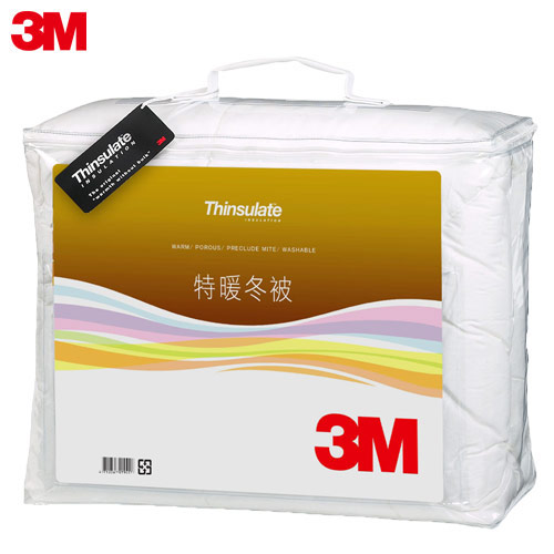 【3M】Thinsulate特暖被-Z500 (雙人6x7)