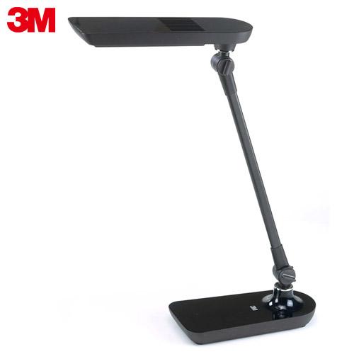 NG商品【3M】58度LED可調光博視燈桌燈檯燈LD6000 (晶耀黑)