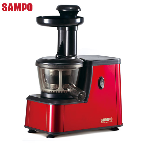 SAMPO聲寶 蔬果原汁萃取慢磨機 KJ-AB40S