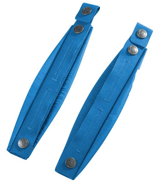 【鄉野情戶外專業】 Fjallraven |瑞典| 小狐狸 Kanken Shoulder Pads 背包減壓肩墊-聯合藍 _23503