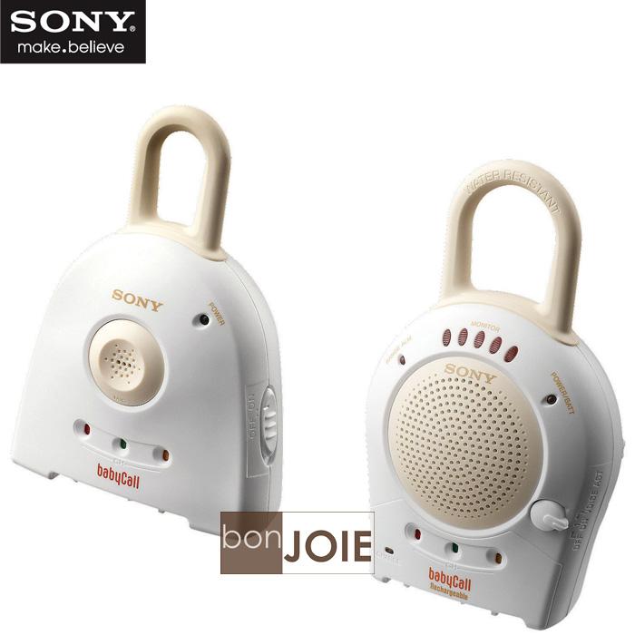 ::bonJOIE:: SONY NTM-910 嬰兒監聽器 YLW BabyCall Nursery Monitor (全新盒裝) Baby Call