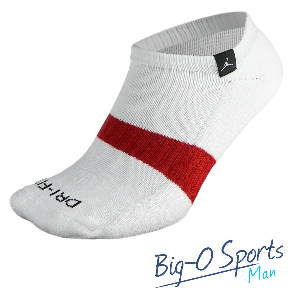 有感促銷350元 NIKE 耐吉 JORDAN 3包裝 DRIFIT踝襪   546479100 Big-O Sports