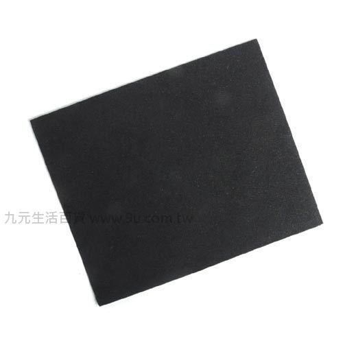 【九元生活百貨】2入砂紙-粗 砂紙