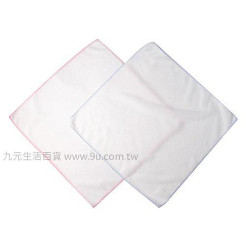 【九元生活百貨】擦很大吸水抹布-無條紋 抹布 清潔巾