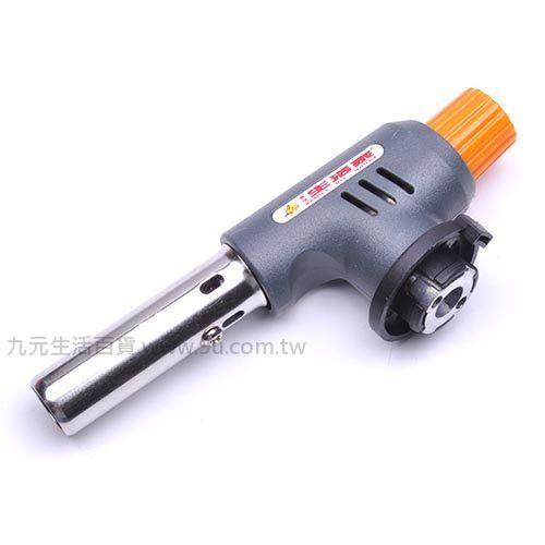 【九元生活百貨】7212電子式瓦斯噴燈 點火槍