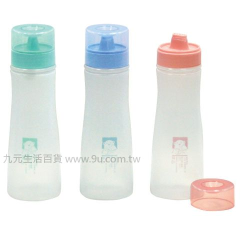 【九元生活百貨】佳斯捷 7330P 大五線譜果醬瓶 調味瓶