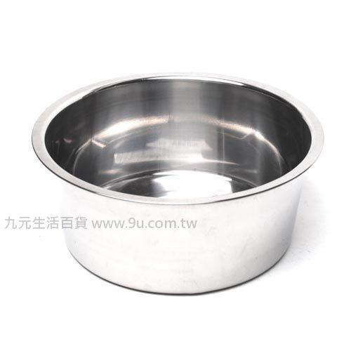 【九元生活百貨】5人份不鏽鋼高鍋 內鍋 高鍋