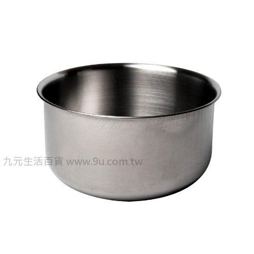 【九元生活百貨】歐岱湯鍋-16cm (#430不鏽鋼) 湯鍋