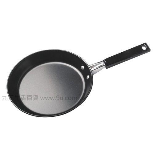 【九元生活百貨】17.5cm煎蛋平底鍋 不沾鍋 煎蛋鍋