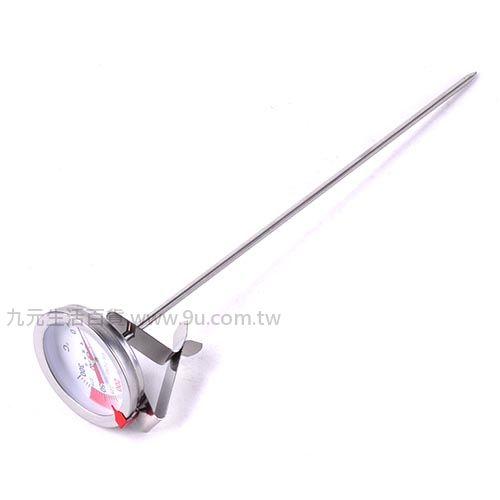 【九元生活百貨】GE-725D加長型不鏽鋼溫度計 探針 棒型溫度計