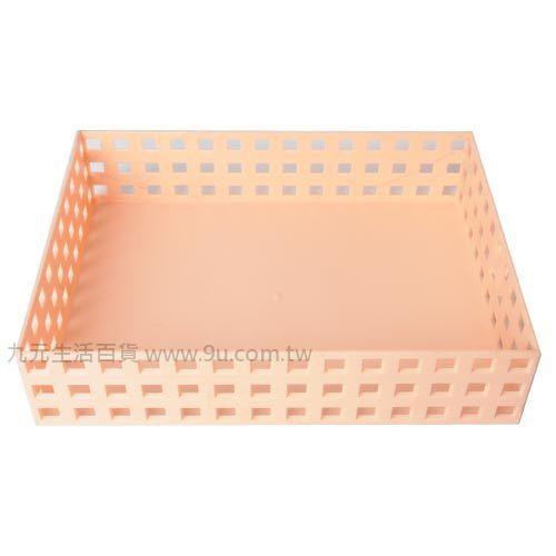【九元生活百貨】吉米積木盒-大 收納盒 積木盒