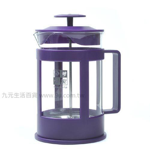 【九元生活百貨】妙管家HKP800高質沖茶器 沖茶杯