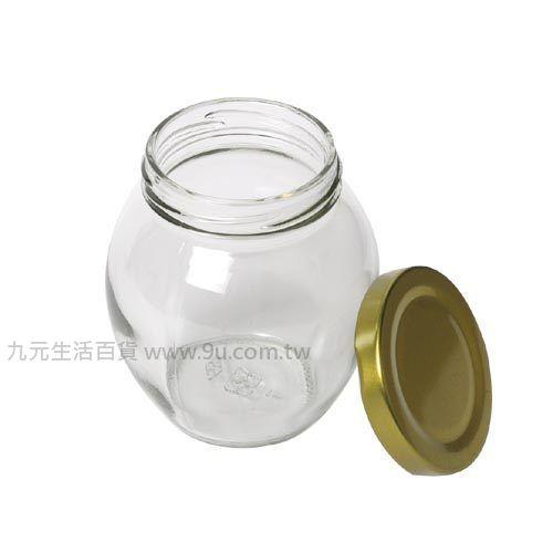 【九元生活百貨】2024大肚瓶 果醬瓶 玻璃瓶