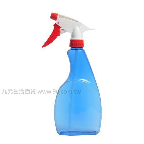 【九元生活百貨】藍色噴槍瓶-500cc 噴霧器 噴瓶