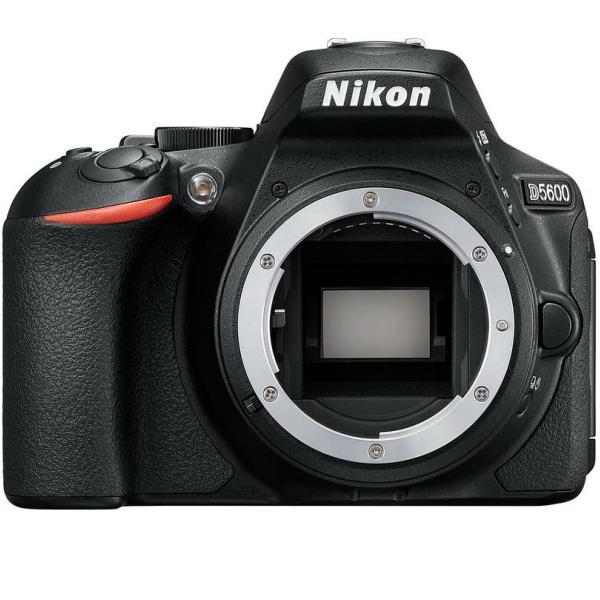 Nikon D5600 單機 數位單眼相機 國祥公司貨 含稅價