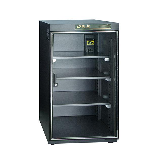 【Dr.Storage 高強】超省電防潮箱《AC-168》