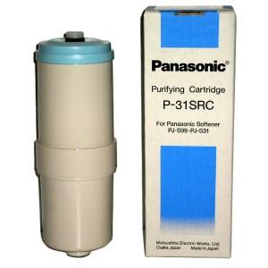Panasonic 國際牌桌上型濾水器濾心 P-31SRC 日本原裝 公司貨