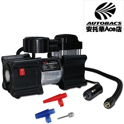 【車內必備用品】COIDO飆速者高功率車用電動打氣機#6233L(0012058623346)