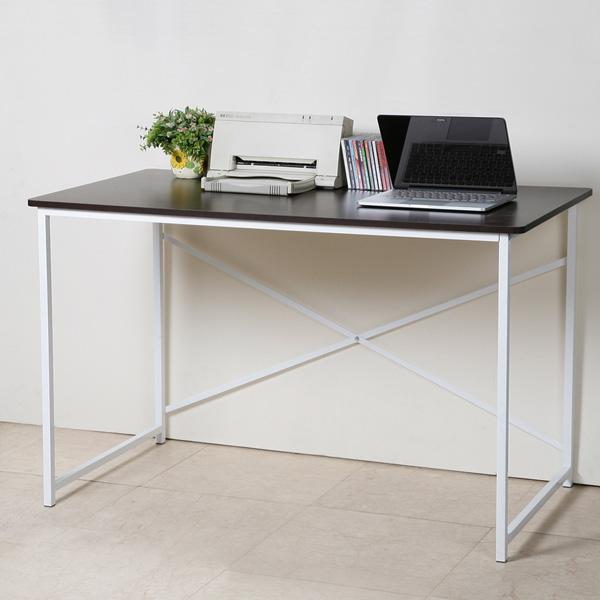 YoStyle 托比120cm工作桌(兩色可選) 電腦桌 書桌 辦公桌