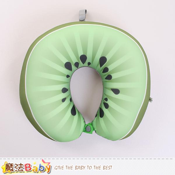 頸枕 U型微顆粒健康舒壓護頸枕 魔法Baby~c0135