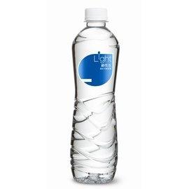 悅氏Light鹼性水550ml-1箱【合迷雅好物商城】