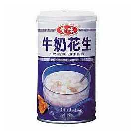 愛之味牛奶花生湯340g*3入【合迷雅好物商城】