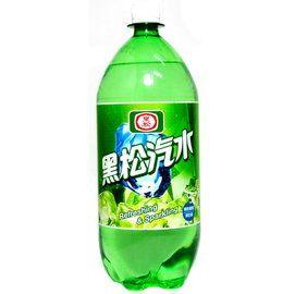 黑松汽水寶特瓶2000ml/單瓶【合迷雅好物商城】