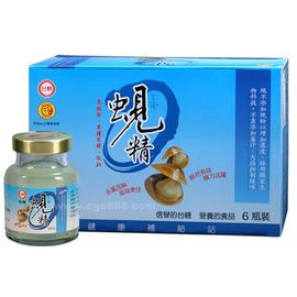 台糖蜆精62mlx2組(12瓶) 暢銷商品 特價優惠中【合迷雅好物商城】