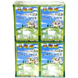 羊媽媽羊乳片24盒/封【合迷雅好物商城】