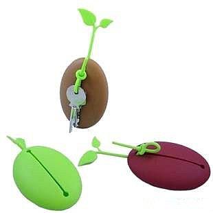 =優生活=出口日本 矽膠鑰匙收納包 多功能收納包 矽膠零錢包 鑰匙套