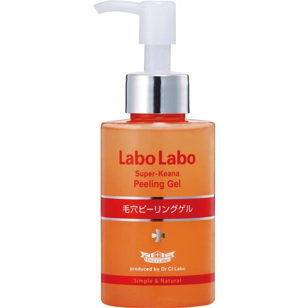*優惠促銷*Labo Labo零毛孔去角質凝膠《康是美》