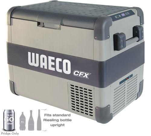 領券94折現折★2017/01/24前贈多用途行動冷熱箱 德國 WAECO 最新一代智能壓縮機行動冰箱 CFX-65DZ 優惠券代碼 49PB-JT4X-RF8K-AWYJ