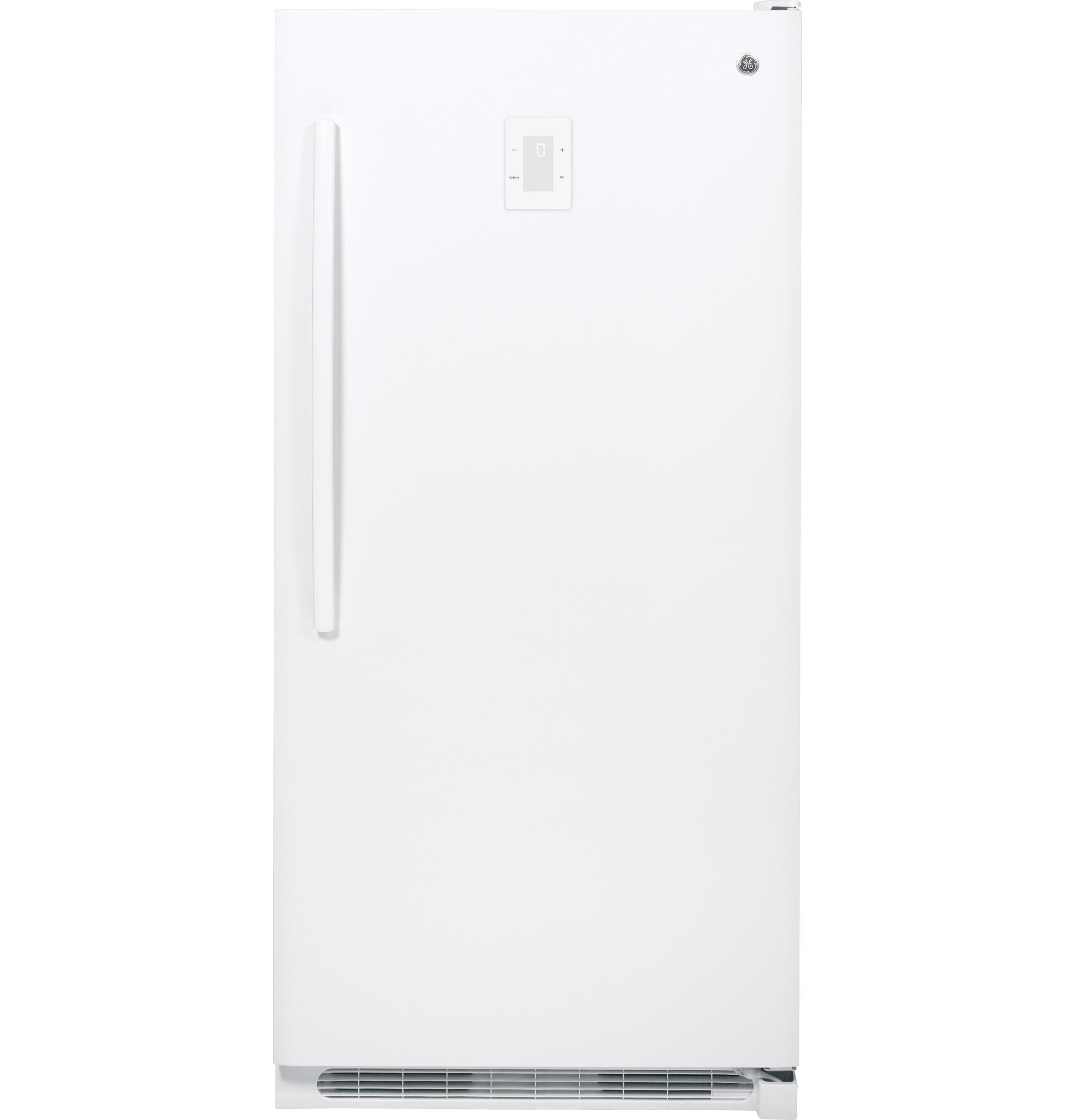 美國GE奇異  FUF20DHWW 立式冰櫃 (583公升)【零利率】※熱線07-7428010