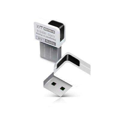 *╯新風尚潮流╭* TOTOLINK 極致 迷你 USB 無線網路卡 802.11b/g/n N150USM