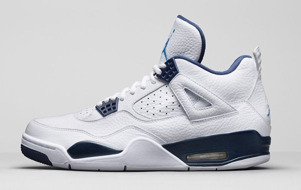 【蟹老闆】NIKE AIR JORDAN 4 11 RETRO Legend Blue 喬丹 4代哥倫比亞