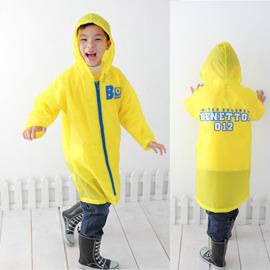 ●橘永JA JA●12號兒童防風外套/風雨衣