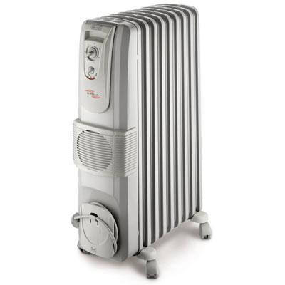 DeLonghi迪朗奇 KR790915V 9片式葉片熱對流電暖器