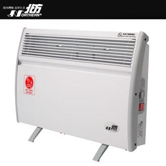 【展示品】 北方 CH501 對流式恆溫電暖器