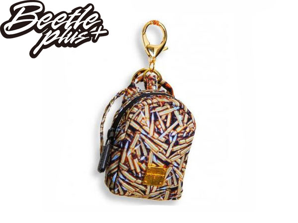 BEETLE PLUS 全新 現貨 美國潮牌 SPRAYGROUND COIN 零錢包 鑰匙包 子彈 THE AMMO MINI KEYCHAIN BACKPACK SP-12