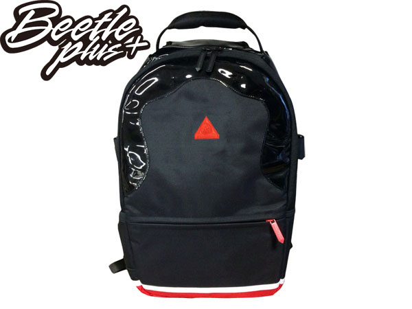 BEETLE PLUS SPRAYGROUND RYTHON 後背包 BRED 11代 黑紅 亮皮 YEEZY JORDAN 公牛隊 BULLS BACKPACK