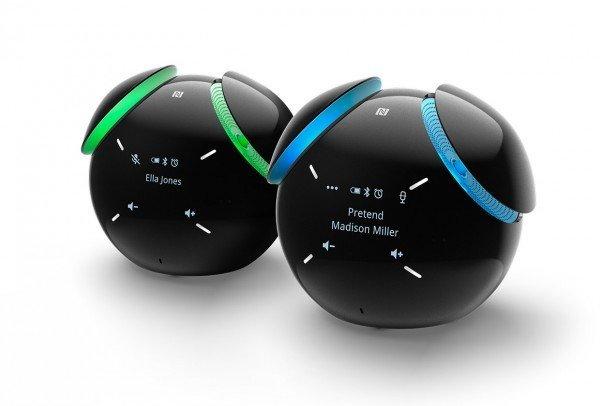 藍芽喇叭SONY BSP-60/BSP60 智慧型鬧鐘/可免持通話/擴音器/可接聽電話/聽音樂【馬尼行動通訊】
