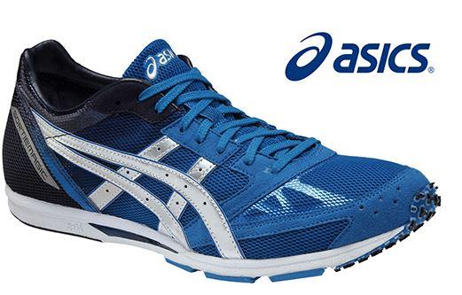 [陽光樂活] ASICS 亞瑟士 男 馬拉松鞋 SORTIEMAGIC RP 2 超輕量 TMM459-4393 藍