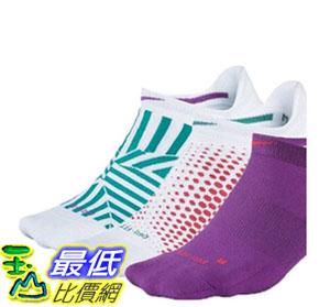 [COSCO代購如果沒搶到鄭重道歉] Nike Golf 女運動快乾短襪 3雙入 _W108577