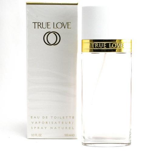 Elizabeth Arden True Love  真愛 女性淡香水 100ML