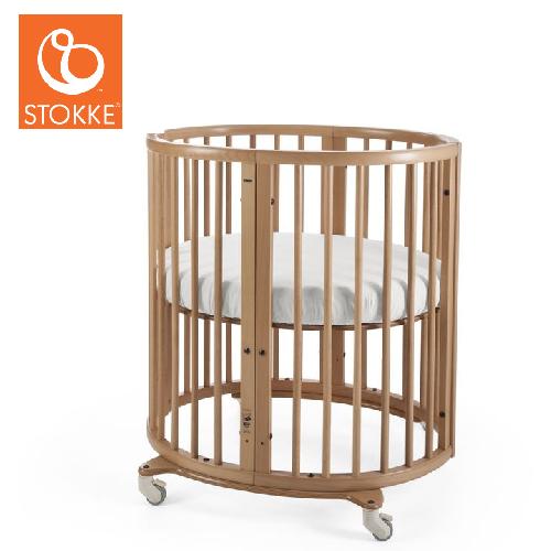 挪威【Stokke】Sleepi Mini 嬰兒床- 小床 (4色)