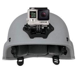 【GoPro 配件】夜視鏡專用快拆 ANVGM-001 NVG Mount Hero4 Hero3+ Hero3 HERO 極限運動攝影 公司貨
