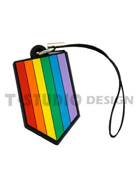 (PAR.T)彩虹商品-旗幟